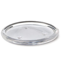 All events Africa 10cm Glass protective Candle Base