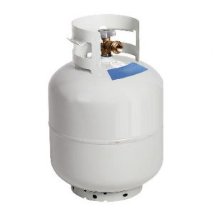 All Events Africa 9kg Gas bottle for mushroom heaters