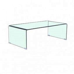 All events Africa Bent Glass coffee Table