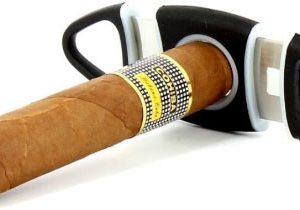 All Events Africa Cigar Cutter Oval
