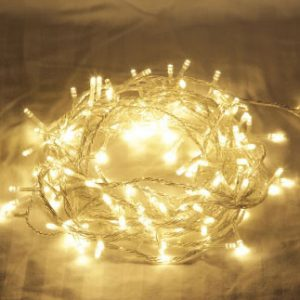 All Events Africa – Fairy Light Indoor yellow warm 12m