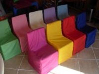 All Events Africa Kiddies Chair Covers