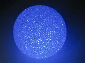 All Events Africa LED ball light