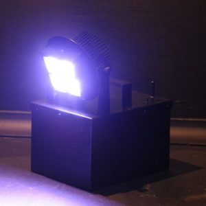 All events Africa LED Parcans