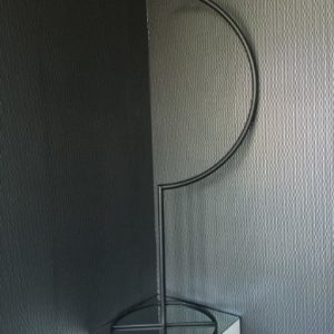 All Event Africa Wrought Iron Free hanging stand