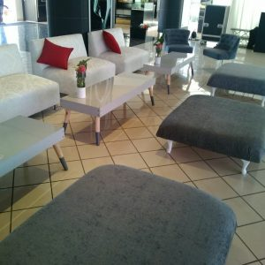 All events Africa day Bed Grey
