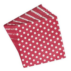All events Africa Paper Serviettes